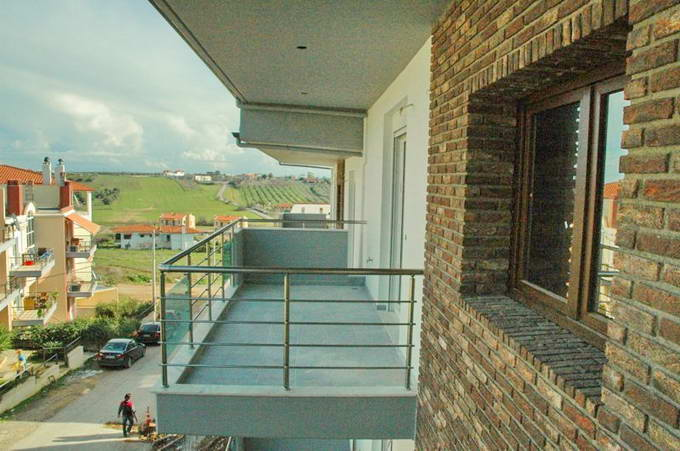 New Apartment for Sale At Moudania Halkidiki
