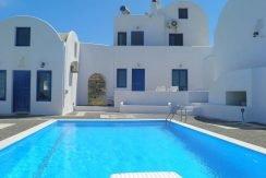 invest Santorini Hotel For Sale 11