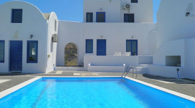 invest Santorini Hotel For Sale 11