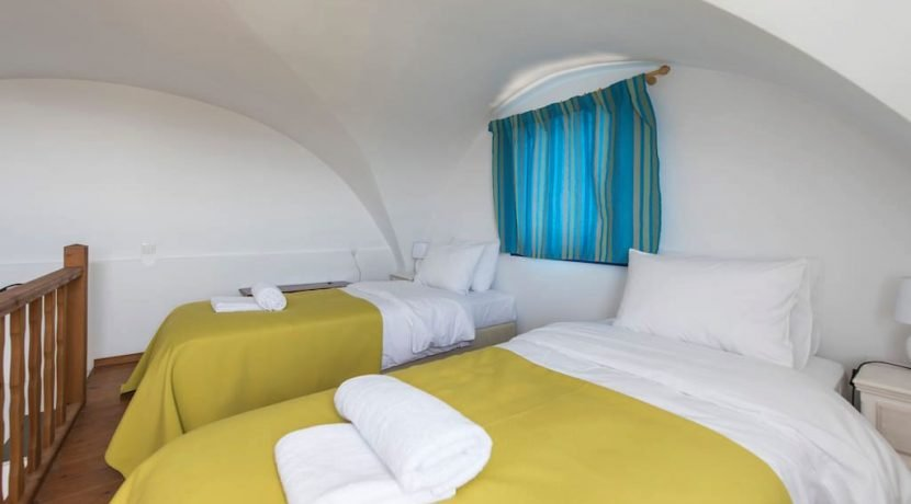 invest Santorini Hotel For Sale 12