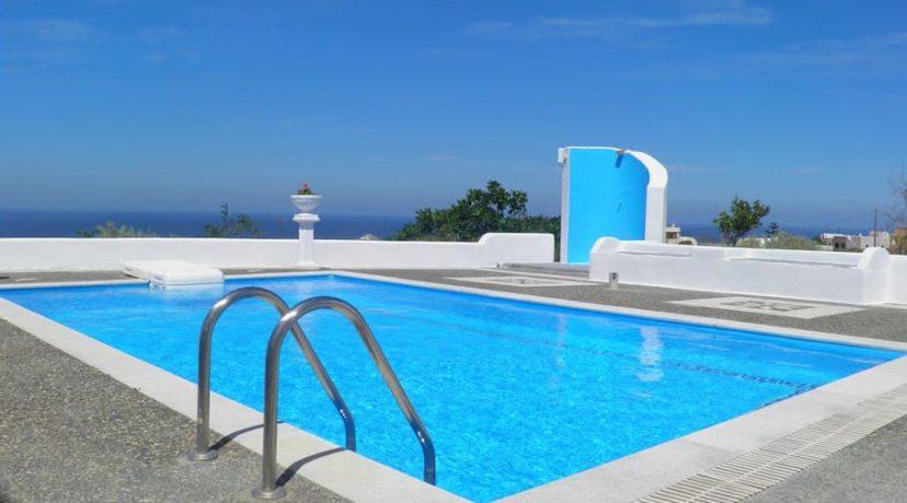 invest Santorini Hotel For Sale 14