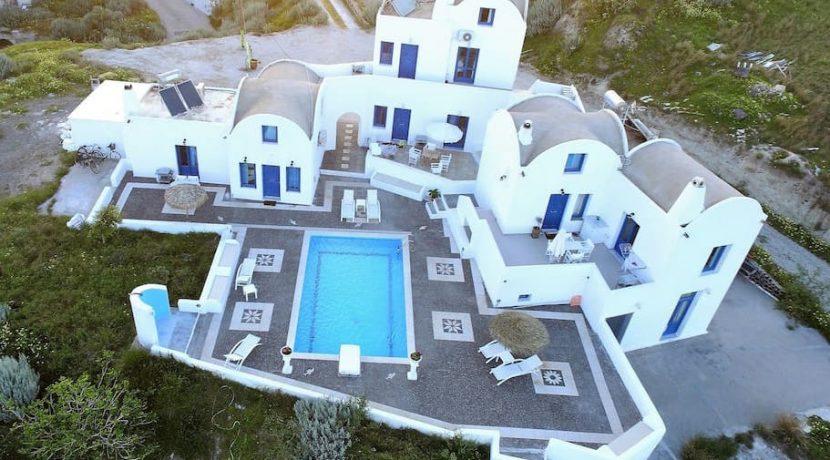 invest Santorini Hotel For Sale 17
