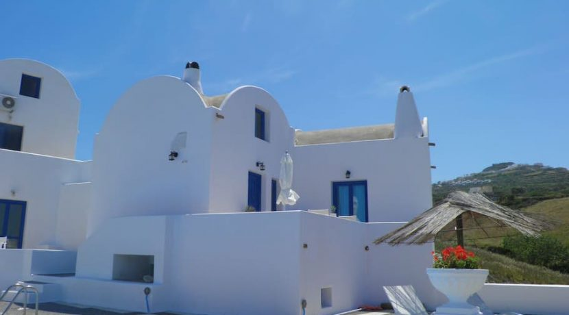 invest Santorini Hotel For Sale 25