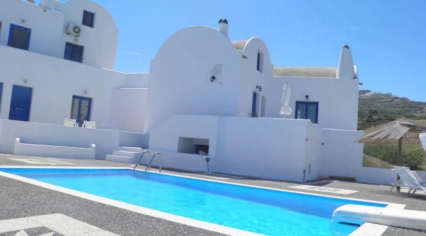 invest Santorini Hotel For Sale 3