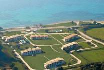 seafront villas for sale halkidiki