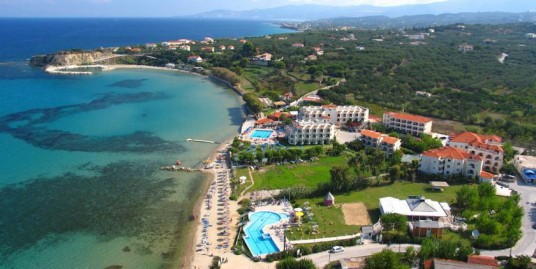 Protected: Beach Hotel Zante (Zakinthos Greece)