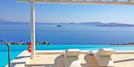 Super Villa Mykonos for Sale