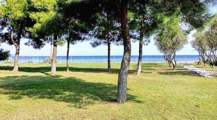 Seafront Villa Sithonia Chalkidiki 4