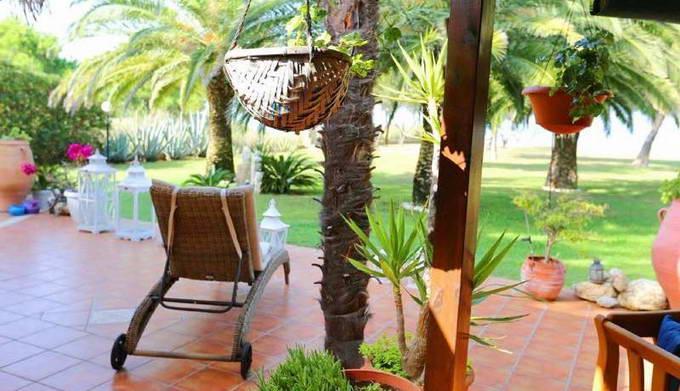 Seafront Villa for Sale Halkidiki  06
