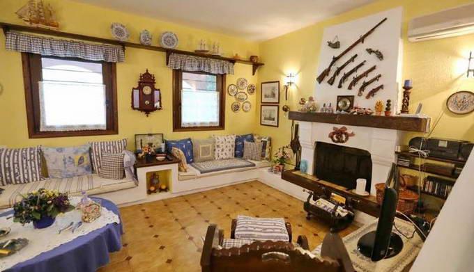 Seafront Villa for Sale Halkidiki  10