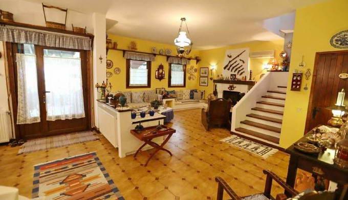 Seafront Villa for Sale Halkidiki  13