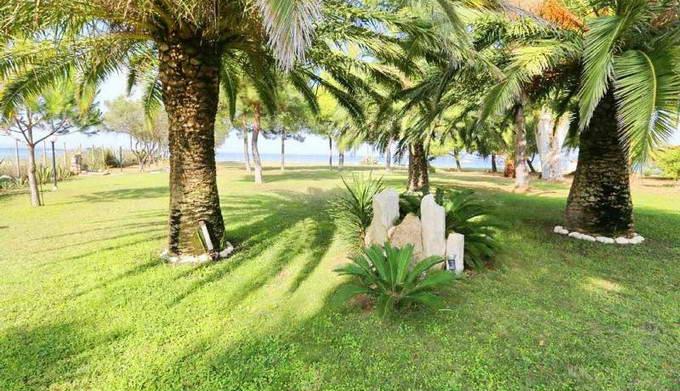 Seafront Villa for Sale Halkidiki  19