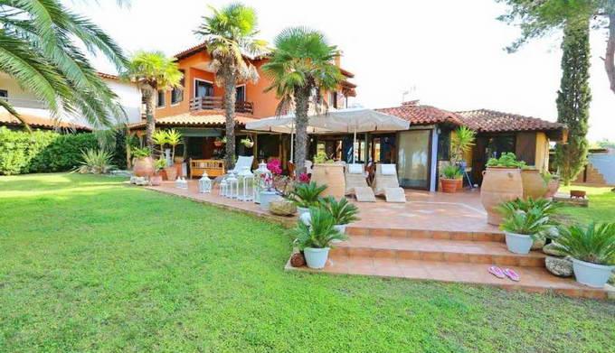 Seafront Villa for Sale Halkidiki  21