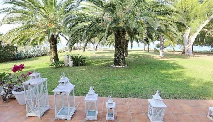 Seafront Villa for Sale Halkidiki  24