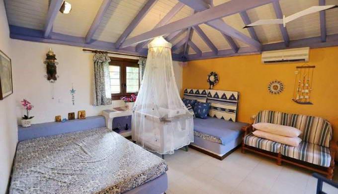 Seafront Villa for Sale Halkidiki  27