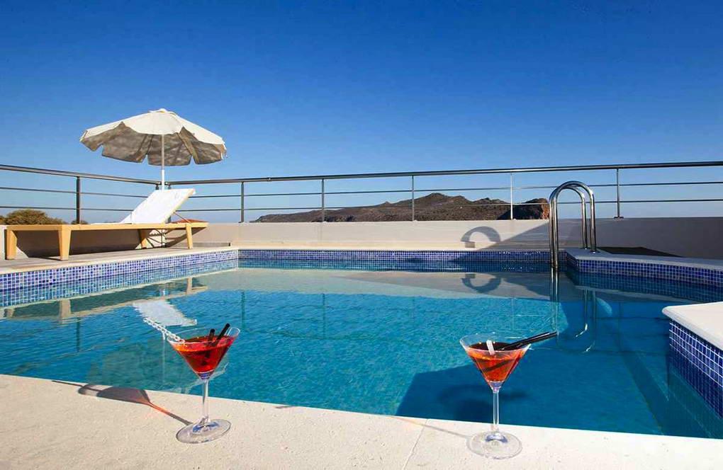 Villa in Agia Marina Crete for Rent
