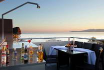 Seafront villa with roof top pool for Sale at Chania Crete  10