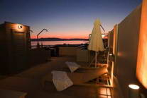 Seafront villa with roof top pool for Sale at Chania Crete  15