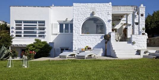Buy Villa Paros Greece