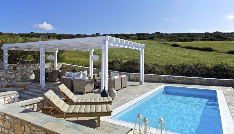 Buy a Villa in Paros Greece, Top Destination