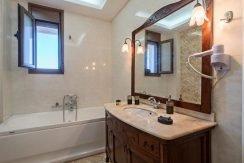Chania Villa Pool Sales 23