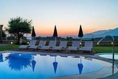 Chania Villa Pool Sales 24