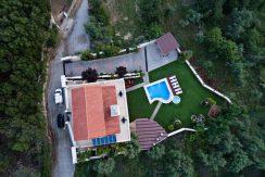 Chania Villa Pool Sales 27