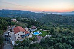 Chania Villa Pool Sales 28
