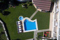 Chania Villa Pool Sales 30