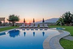 Chania Villa Pool Sales 7