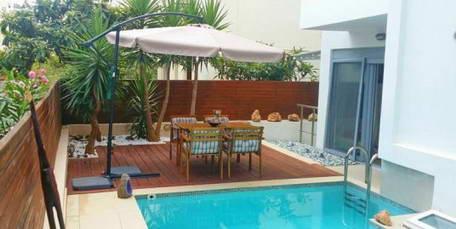 Dream Pool House 85 sqm Glifada Athens