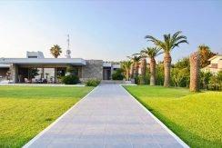 Seafront Villa Halkidiki Greece 2