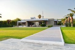 Seafront Villa Halkidiki Greece 3