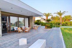 Seafront Villa Halkidiki Greece 7