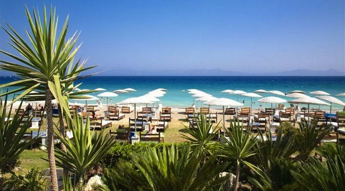 5* HOTEL RHODES GREECE