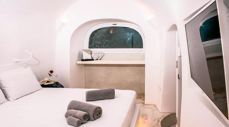 Caldera House Santorini, Imerovigli. Santorini Properties, Santorini Homes 3