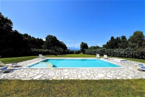 Corfu Villas 1