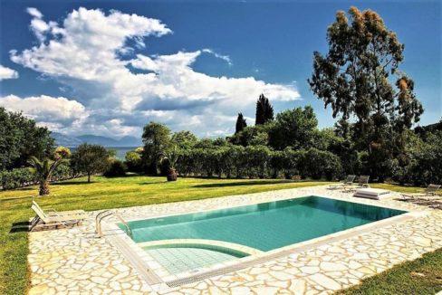 Corfu Villas 4