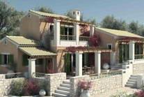 House For Sale Corfu Greece 1
