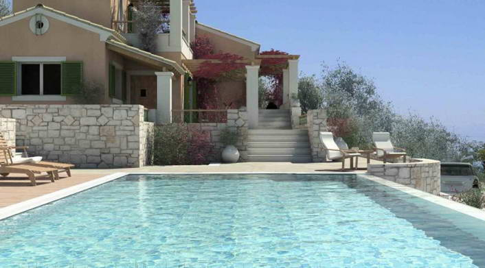 House For Sale Corfu Greece 3