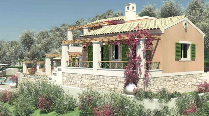House For Sale Corfu Greece 5