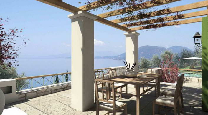 House For Sale Corfu Greece 6