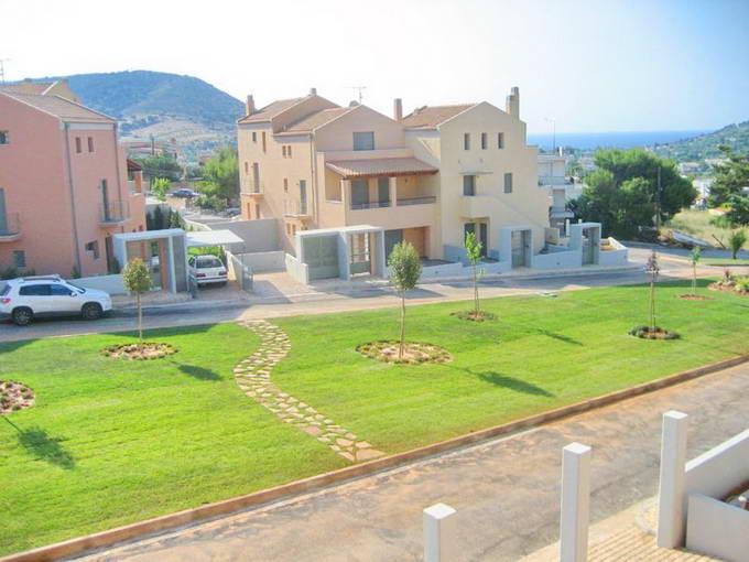 Maisonette 3 Bedrooms, 148 sqm, Lagonisi Athens