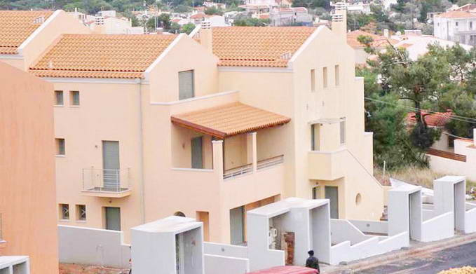 House For Sale Lagonisi Athens 06
