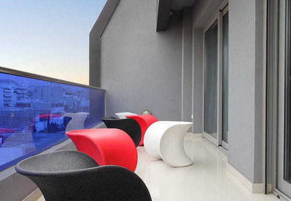 Luxury NEW Building with 87 Apartments Athens 9