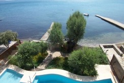 Luxury Seafront Villa Crete Greece 7