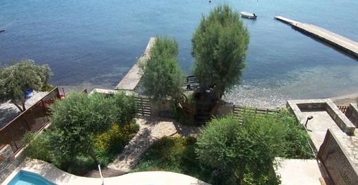 Luxury Villa Elounda Crete For Sale
