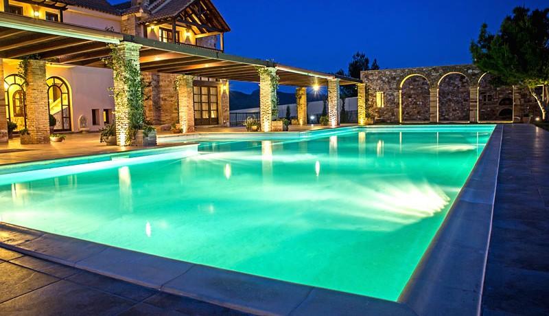 Luxury Villa Attica For Sale 11