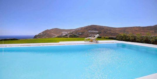Luxury Villa Mykonos, Elia Beach