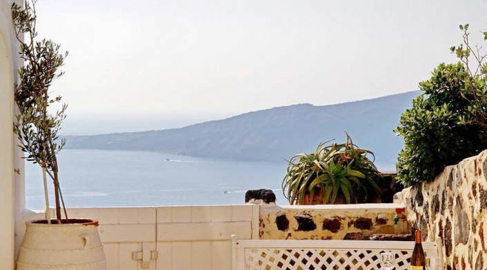 Luxury Villa Santorini 03
